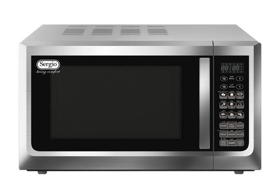 ماکروویو SMO-4600G
