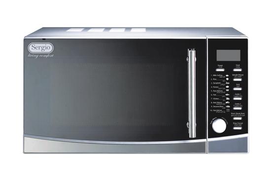 ماکروویو SMO-4800G