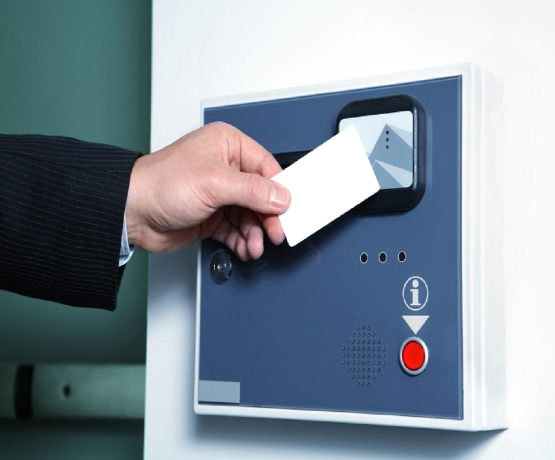 RFID دستگاه وندینگ ماشین