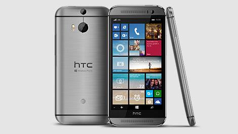 گوشی های جدید HTC سری سیلور