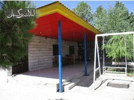 باغ ویلا 2400متری در خوشنام ملارد