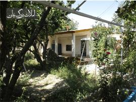 2400متر باغ ویلا در خوشنام ملارد