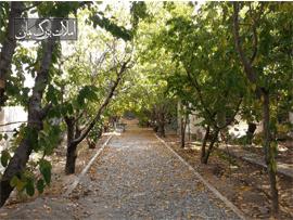 باغ ویلا 900متر در محمدشهر کرج