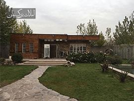 باغ ویلا 1400متردر محمدشهر کرج