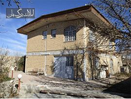 2300متر باغ ویلا در اسفند آباد