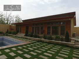 باغ ویلا 1500متری در قشلاق ملارد