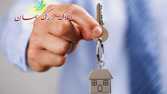 خانههای خالی محصول سوداگری در بازار مسکن