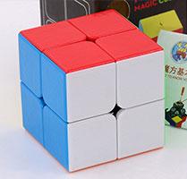 روبیک 2×2×2 شنگ شو جم ShengShou 2x2x2 GEM