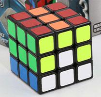 روبیک 3×3×3 شنگ شو لجند Shengshou 3×3×3 Legend