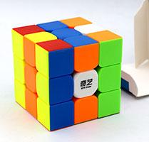 روبیک 3×3×3 کای وای کایمنگ QiYi Qimeng