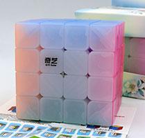 روبیک 4×4 ژله ای کای وای QiYi QiYuan Jelly