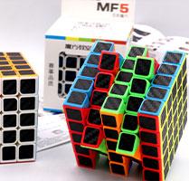 روبیک 5×5×5 کربنی مویو ام اف5 Moyu MF5 Carbon