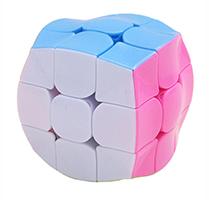 روبیک موج دار 3×3×3 زد کیوب Z-cube Wave
