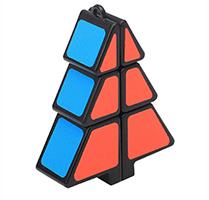 روبیک درخت کریسمس 3×2×1 زد کیوب Z-cube Christmas Tree
