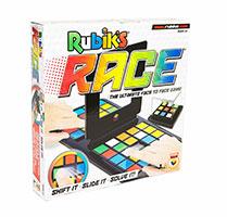 بازی روبیک ریس Rubik's Race