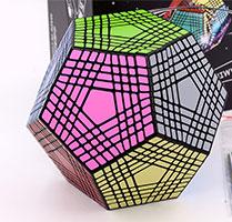 روبیک مگامینکس 9×9×9 پتامینکس شنگشو ShengShou Petaminx
