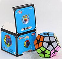 روبیک مگامینکس 2×2 شنگ شو Shengshou Megaminx 2×2