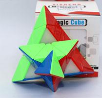 روبیک هرم یی شنگ ورژن2 Yisheng Pyraminx v2