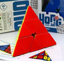 روبیک هرمی وای جی گوانلانگ YJ! Guanlang Pyraminx