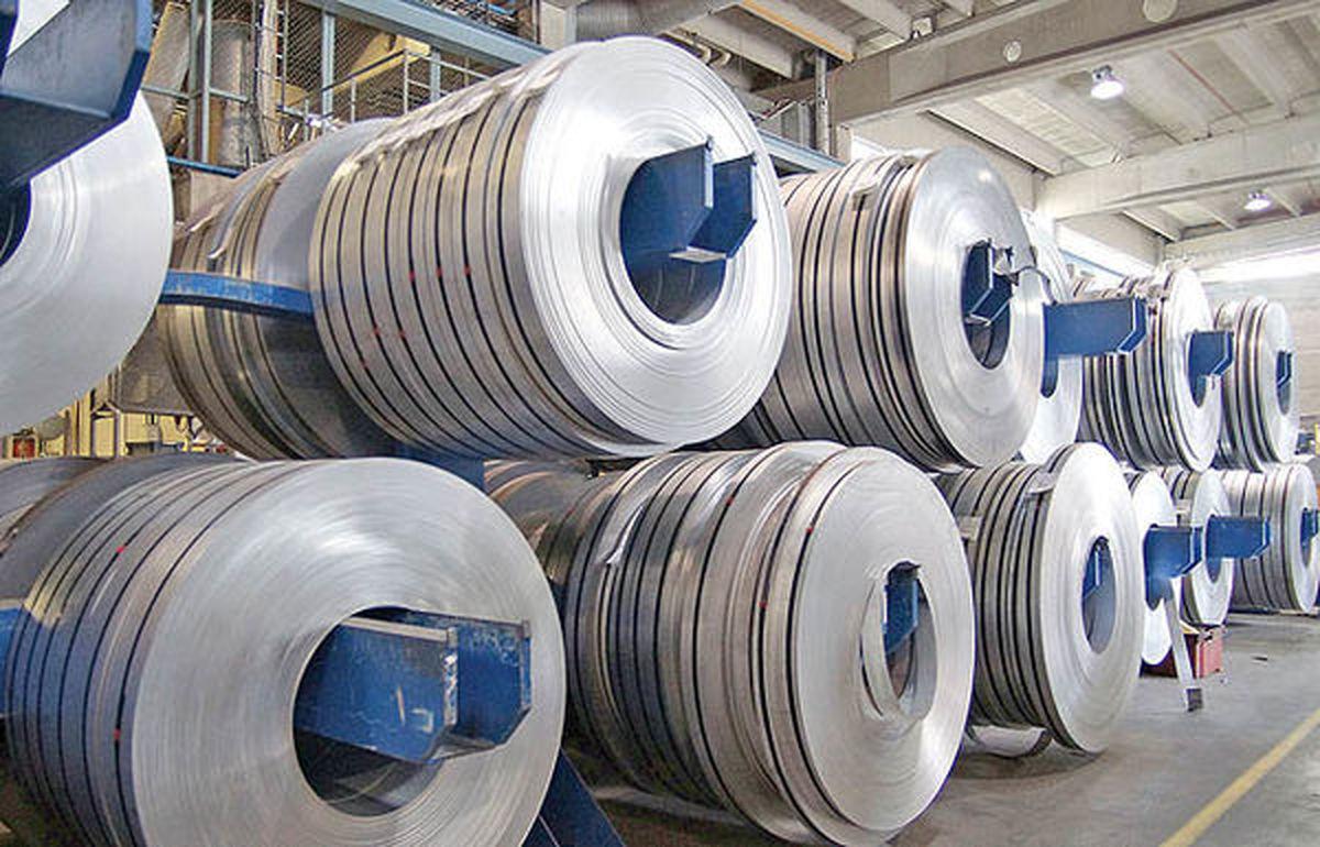 تحلیلی اجمالی بر تغییرات بازار فولاد در هفته سوم شهریور 99