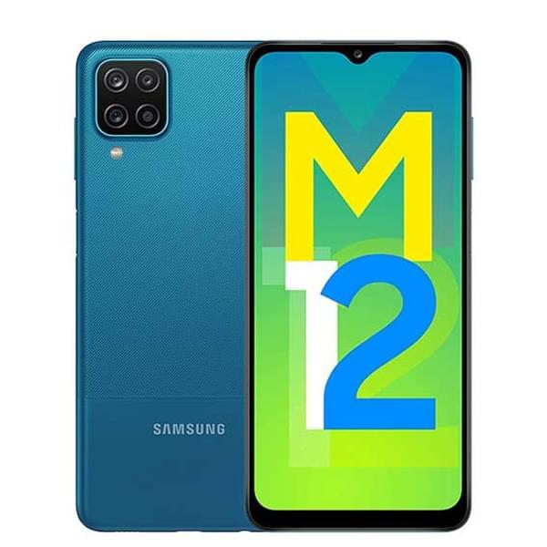 Galaxy M12-128GB