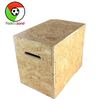 جامپ باکس چوبی