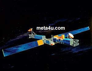 ماهواره *Satellite*