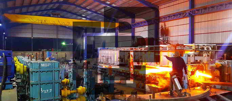 آینده ی زنجیره های تامین و عرضه در بازارهای صنایع معدنی و فلزات
