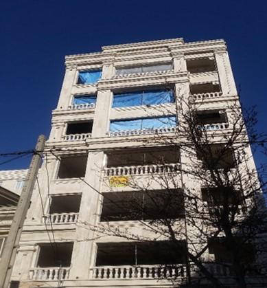 پروژه جناب آقای مهندس محمد طهماسبی خیابان جلال آل احمد 45