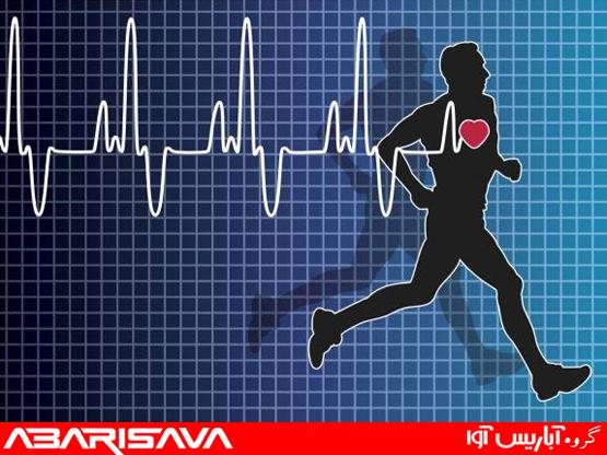 تمرین بر پایه ضربان قلب