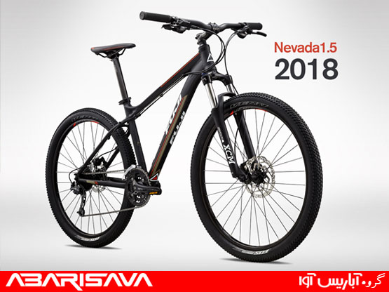 معرفی دوچرخه فوجی نوادا 1.5