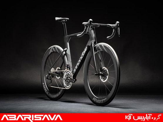 سریعترین دوچرخه آیرودینامیکی دنیا در مسابقات توردو فرانس 2018