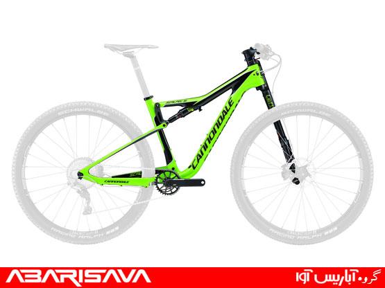 معرفی انواع فریم دوچرخه