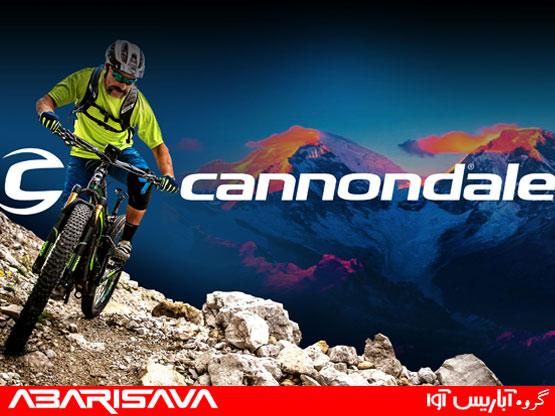 معرفی دوچرخه کوهستان کنندال تریل 4
