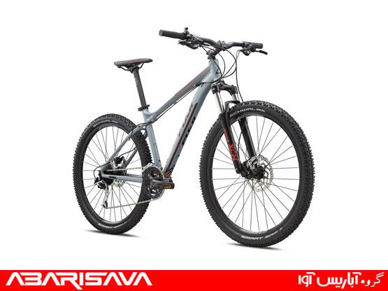 معرفی دوچرخه کوهستان نوادا 1.3 فوجی محصول 2018