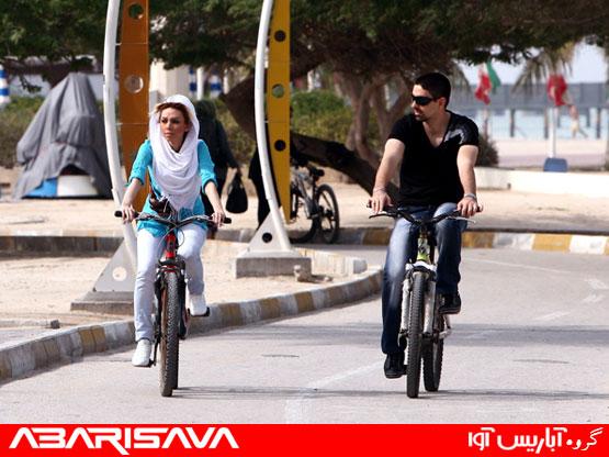 خرید لوازم دوچرخه در کیش - بخش دوم
