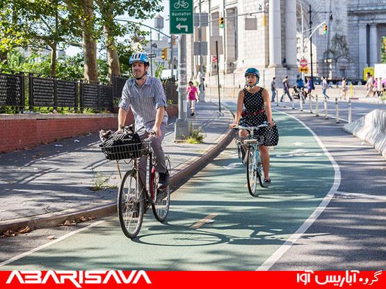 دوچرخه برقی و لوازم دوچرخه
