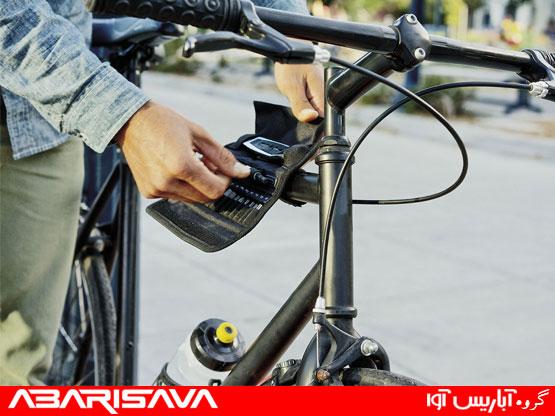 آچار و ابزارهای مختلف برای تعمیر دوچرخه