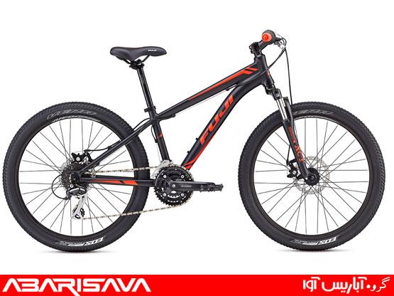 دوچرخه کودکانه 2017 DYNAMITE 24 PRO DISC