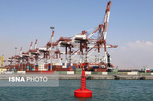 نخستین بویه اقیانوسی ساخت ایران در بندرعباس تولید و نصب شد - خبرگزاری ایسنا