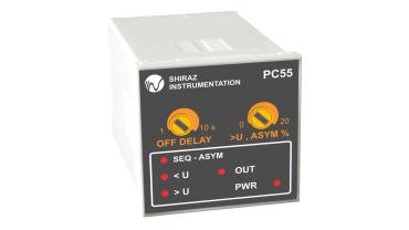 کنترل فاز PC55