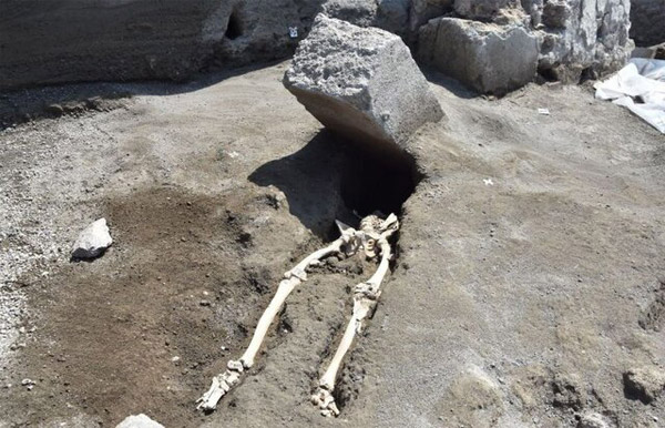 The most painful archaeological discoveries