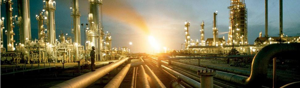 نفت و گازوپتروشیمی