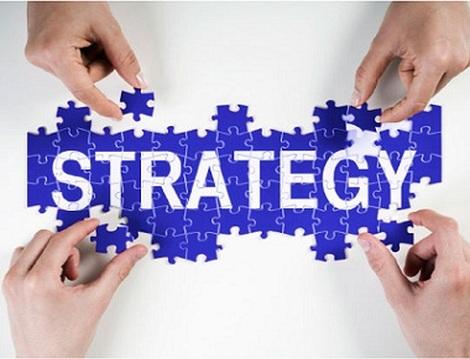چند تعريف از استراتژي