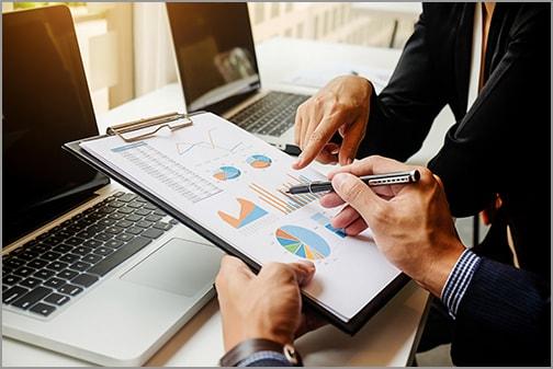 پروژه مدیریت استراتژیک شرکت ساپکو قشم