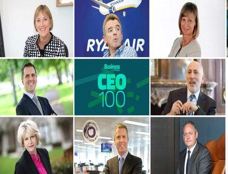 شش ویژگی مشترک مدیران برتر جهان