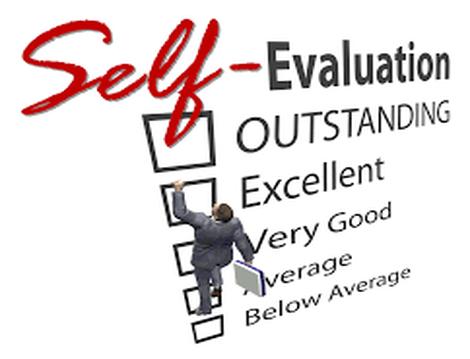 خود ارزيابي Self Assessment