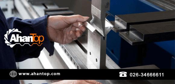 خمکاری ورق های فولادی چیست و چه کاربردی دارد؟
