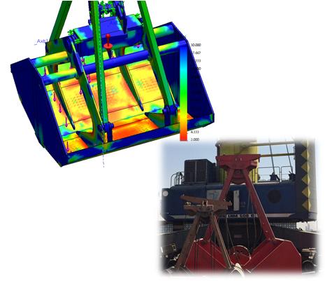 تحلیل و بهینه سازی دستگاه گرپ