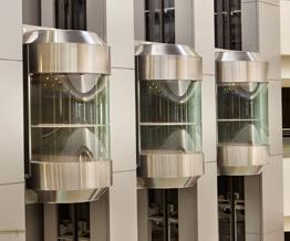 آسانسورهای نمادار